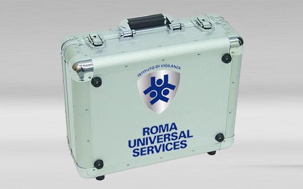 servizi di sicurezza roma